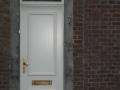 Roermond meranti voordeur