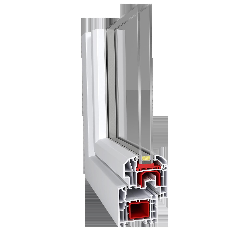 Aluplast Ideal 4000 FLV - Kozijnen & Zonwering - HASTBO